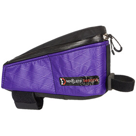 Revelate Designs Gas Tank Toptube Tas, crush purple